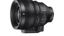 Sony E-Mount full-frame da 16-35mm (FE C 16-35mm T3.1 G